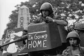 Last U.S. troops exit Vietnam