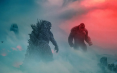 Hollywood's biggest monsters collide in 'Godzilla vs. Kong'