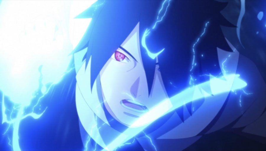 """The Paths of Two Apprentices & Kurama's Warning - Boruto Episode 200 """"Becoming a Student"""""""