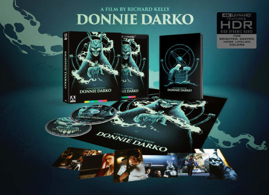 Donnie Darko looks sharp with new 4K release