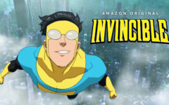 Invincible: A bloody new take on being a Superhero
