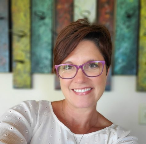 Mrs. Melissa Rager: Special Education Science