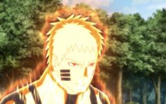 "Naruto vs. Delta: Ninjutsu vs. Science - Boruto Episode 198 ""Monsters"""