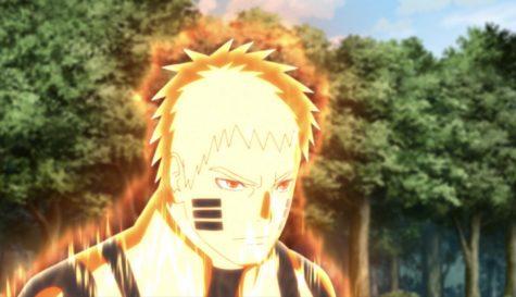"""Naruto vs. Delta: Ninjutsu vs. Science - Episode 198 """"Monsters"""""""