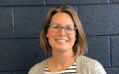 Mrs. Audra Swenson: Special Education English