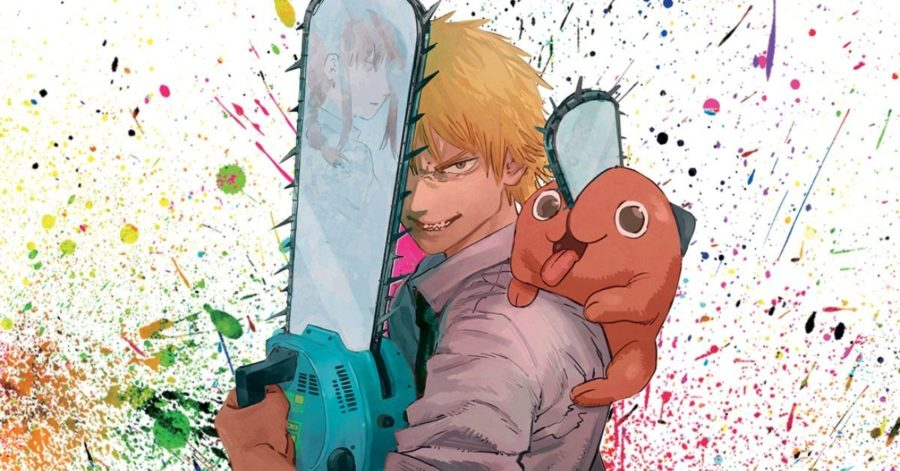 Half demon, half man, ALL CHAINSAW: Chainsaw Man Review